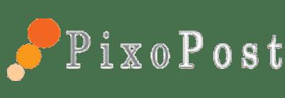 Pixopost.fr Logo